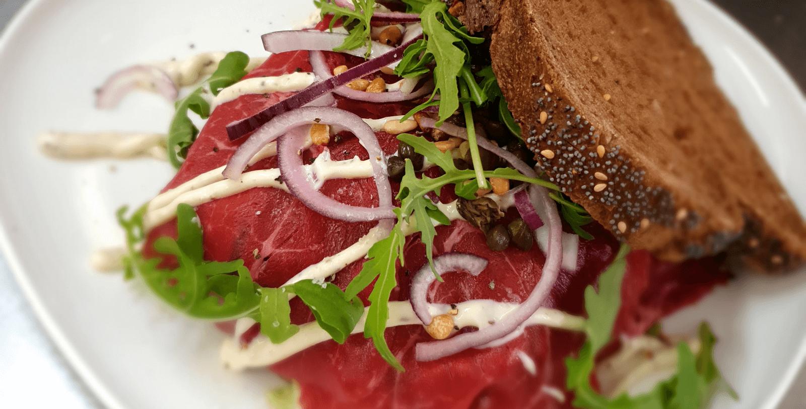 Ontbijt & Lunch restaurant PEX Den Haag