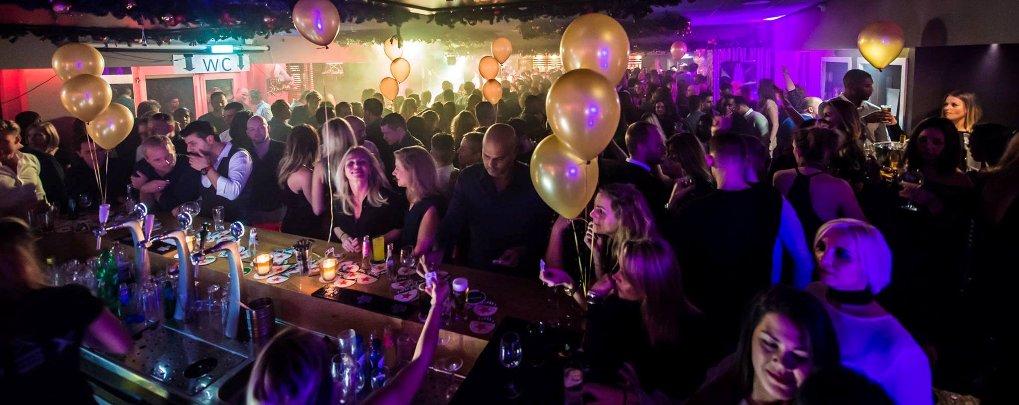 Corona proof feest organiseren