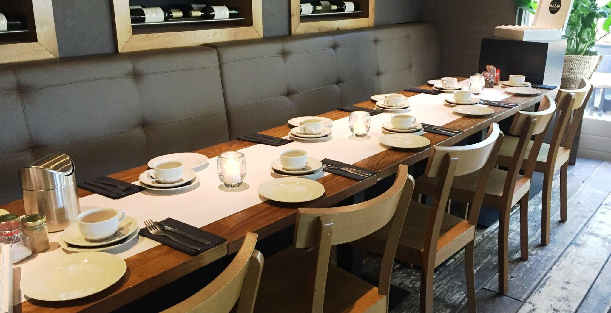 High Tea Den Haag Restaurant PEX